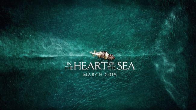 映画レビュー|『白鯨との戦い』ロン・ハワード監督作