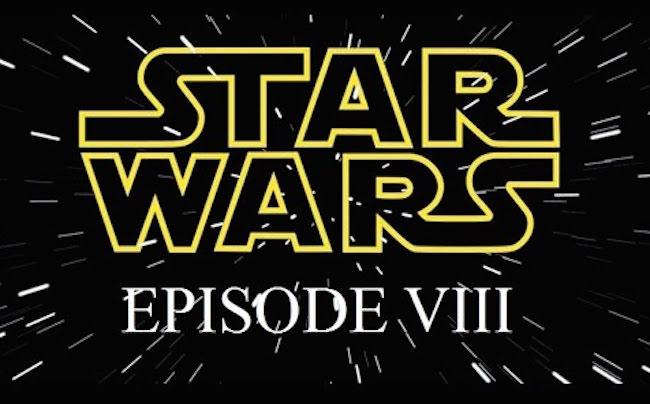 次作『スターウォーズ8』の公開日が2017年12月に延期される!