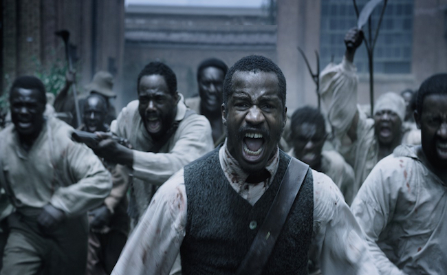 The birht of a nation movie nate parker