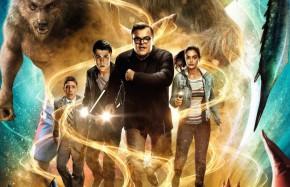 『リーサル・ウェポン』TVシリーズの製作が決定しデイモン・ウェイアンズが出演へ!