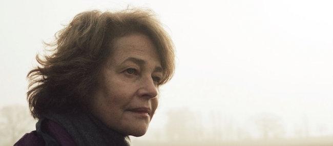 45 years charlotte rampling