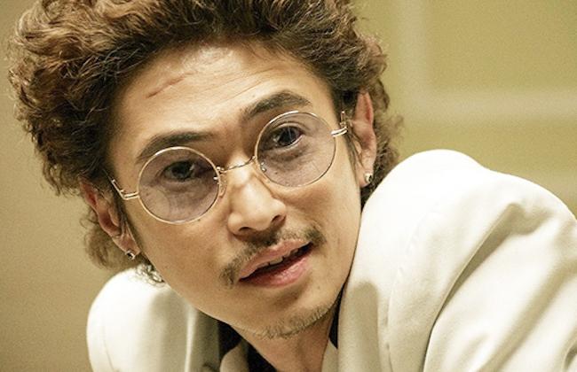 窪塚洋介が準主役級としてエリザベス・バンクス主演作に出演決定