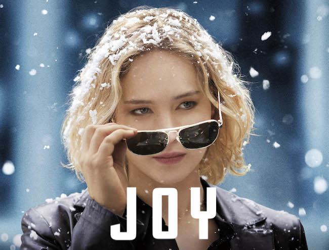 映画レビュー|『JOY/ジョイ』ジェニファー・ローレンス主演