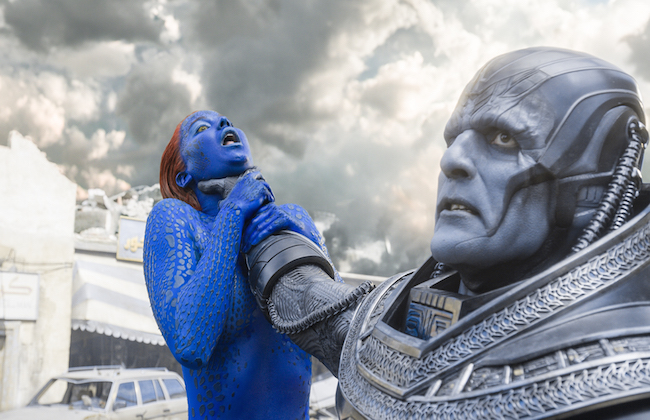 Jennifer lawrence image x men apocalypse