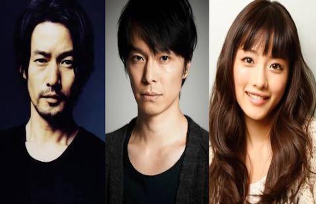 東宝『シン・ゴジラ』の主要キャラクター3人の役名が判明か?