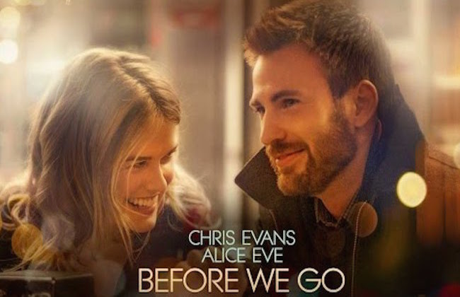 『Before We Go』レビュー:クリス・エヴァンス初監督作