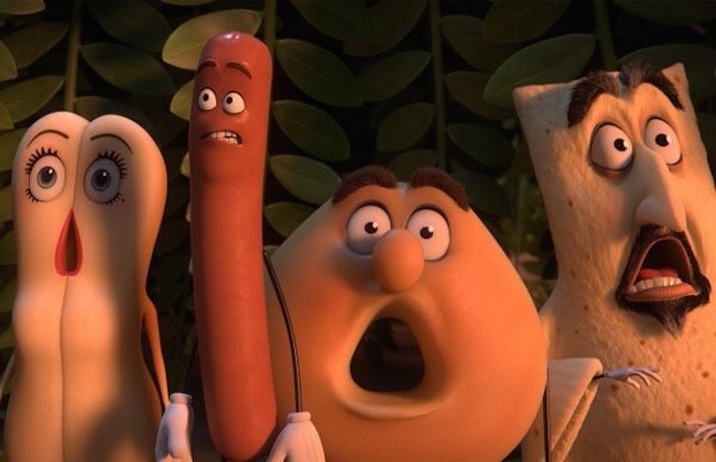 Sausage party 600x400