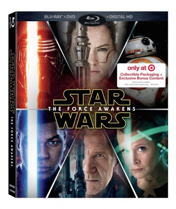 Star wars the force awakens blu ray target exclusive 505x600