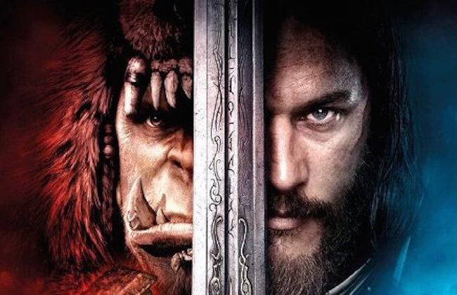 『ウォークラフト』のTVスポットが公開「人間とオークの戦い」