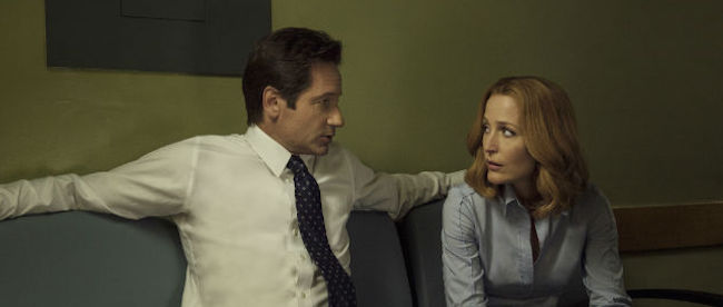 X files homeagain mulderscully2