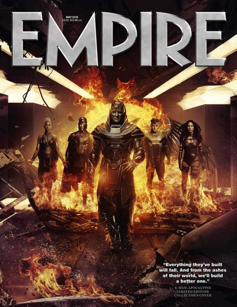 X men apocalypse empire cover limited edition 463x600