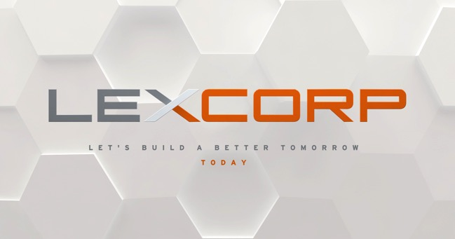 LEXCORP share