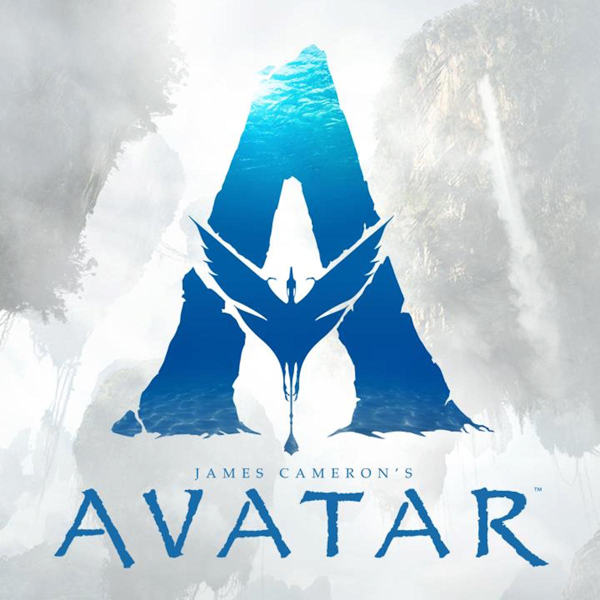 Avatar sequel logo
