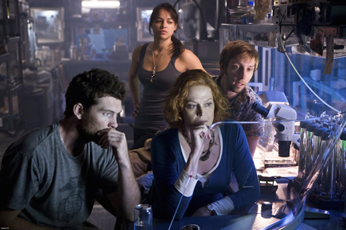 Avatar movie image sam worthington sigourney weaver michelle rodriguez 01