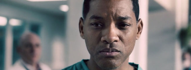 Concussion trailer will smith movie 2015