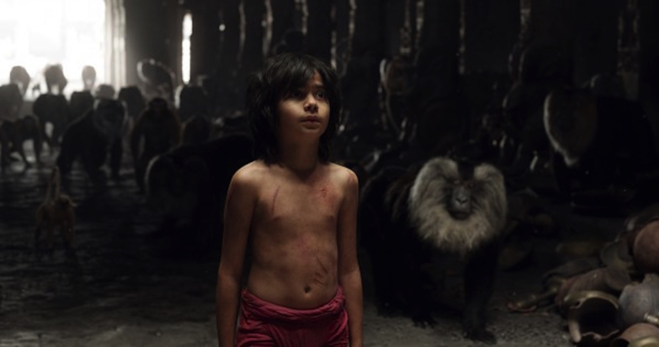 The jungle book remake image 600x316