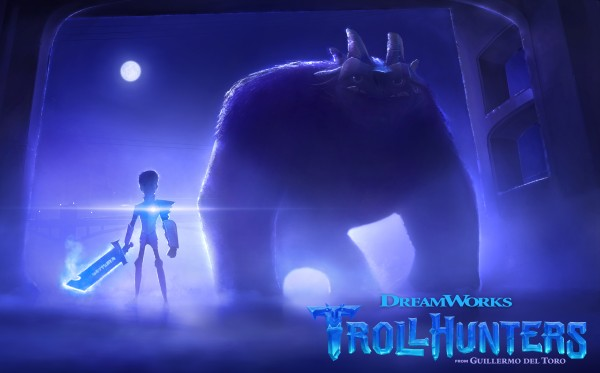 Trollhunters 600x373