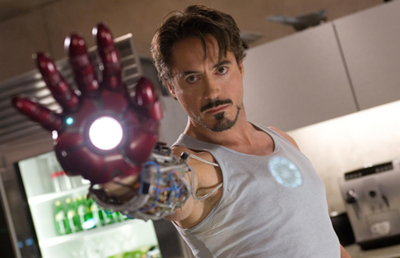 ロバート・ダウニー・Jrが『アイアンマン4』に前向きな発言「もう一本だけ、、、」