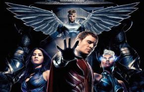 DC映画『ザ・フラッシュ』ではエズラ・ミラー演じるフラッシュとサイボーグの友情が描かれる!