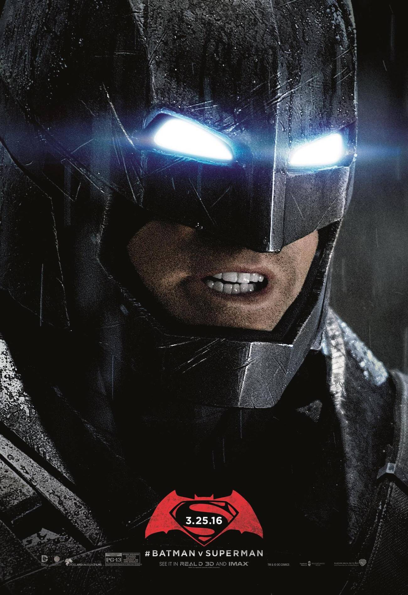 Bvs batman