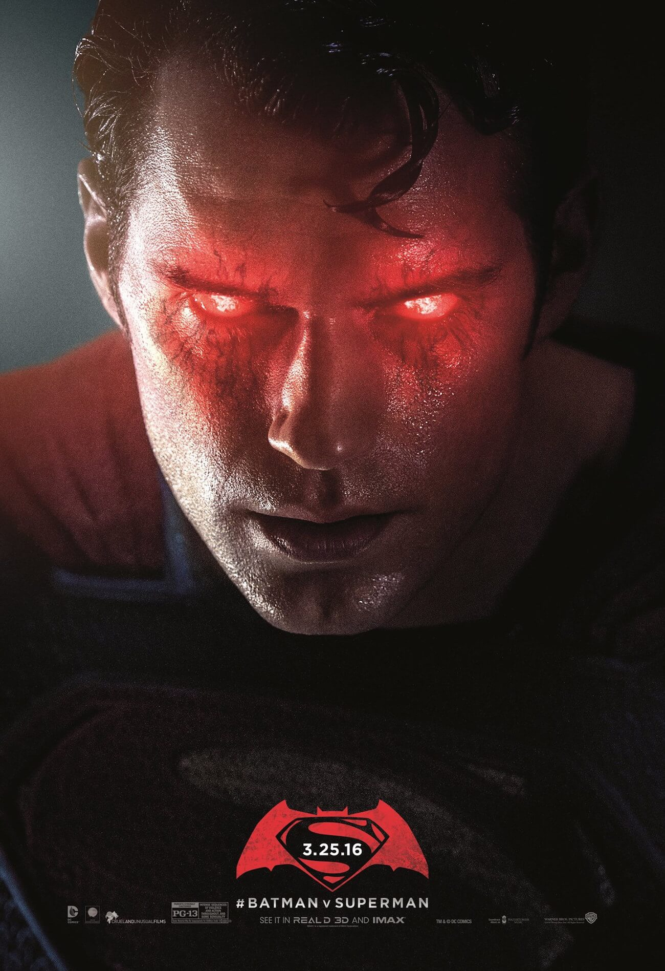 Bvs superman 1