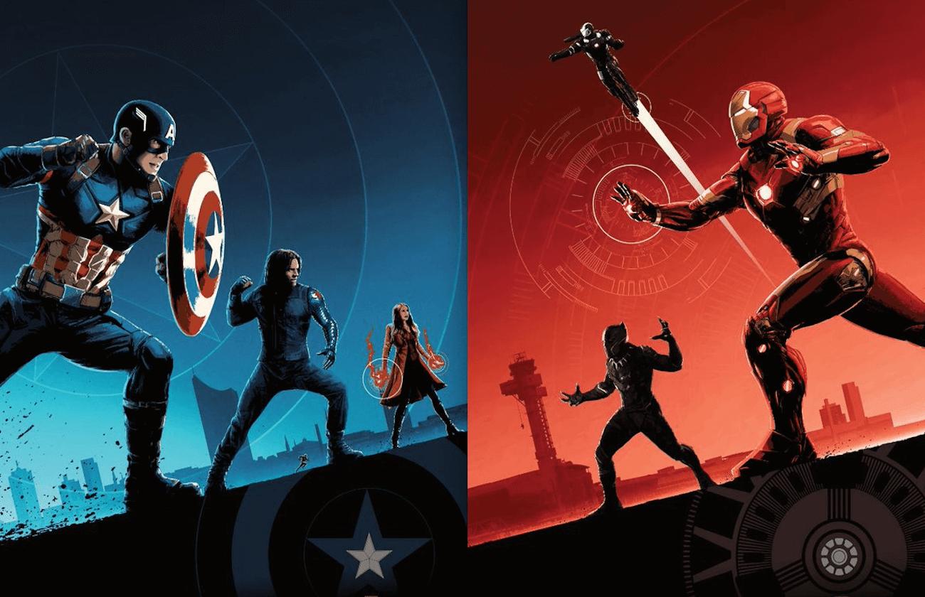 全米Box Office:『シビル・ウォー/キャプテン・アメリカ』が1.8億ドルで今年No.1の大ヒットスタート!