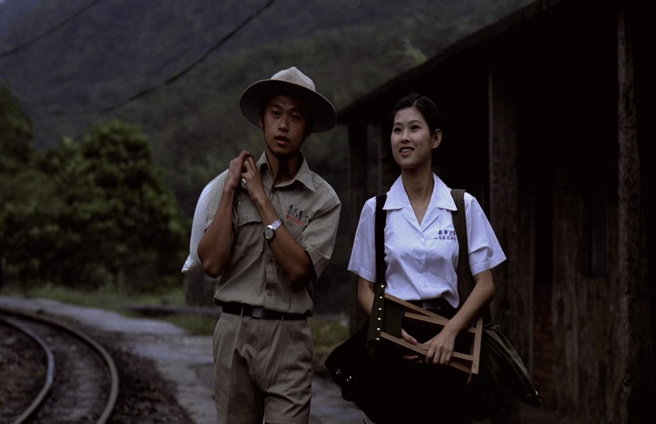 侯孝賢(ホウ・シャオシェン)監督作『恋恋風塵』レビュー