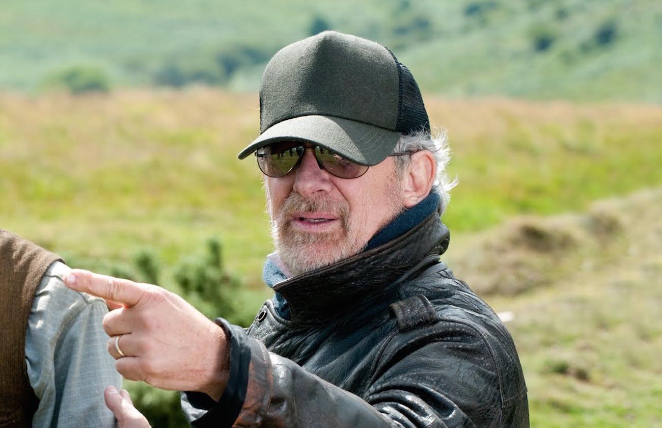 スティーブン・スピルバーグ「最も感動したスーパーヒーロー映画は『ガーディアンズ・オブ・ギャラクシー』だ」