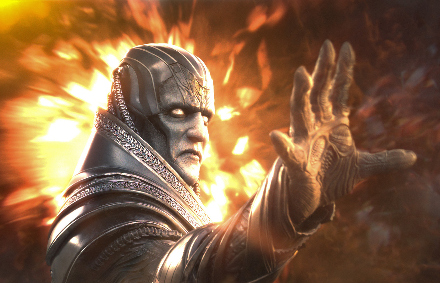 全米Box Office:『X-MEN:アポカリプス』が『アリス・イン・ワンダーランド』続編を抑えて首位獲得