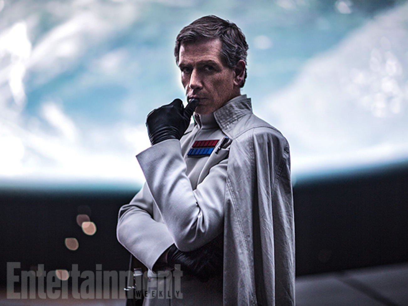 Rogue one a star wars story ben mendelsohn