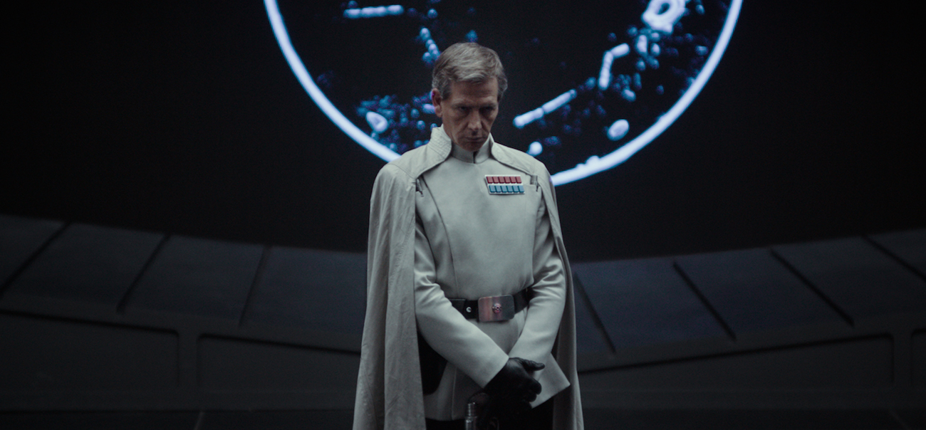 Rogue one a star wars story ben mendelsohn