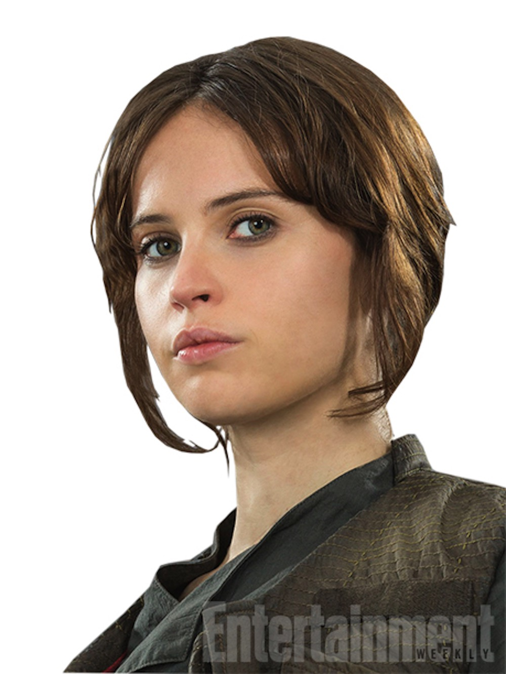 Rogue one a star wars story felicity jones 1