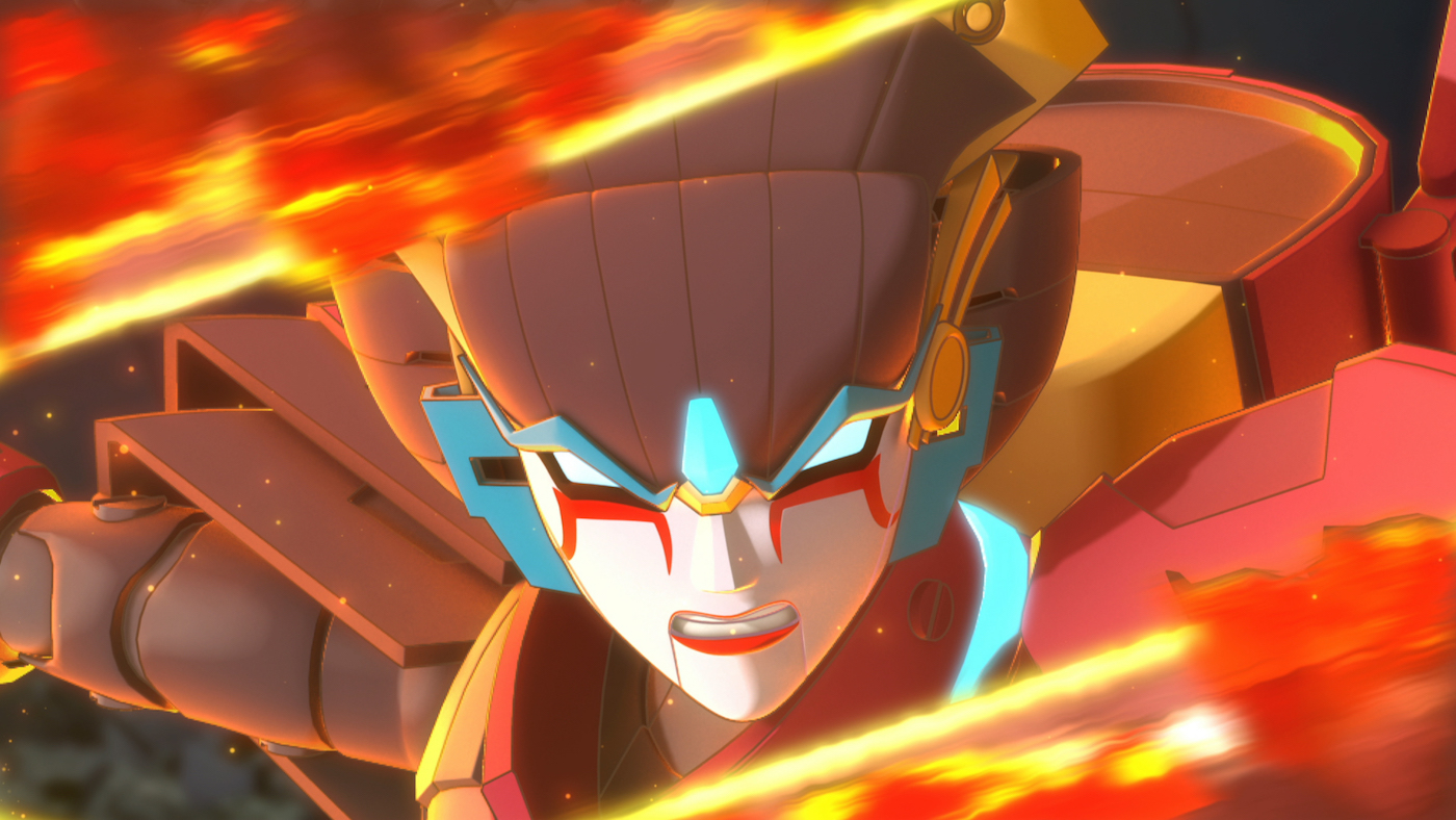 Transformers combiner wars windblade image