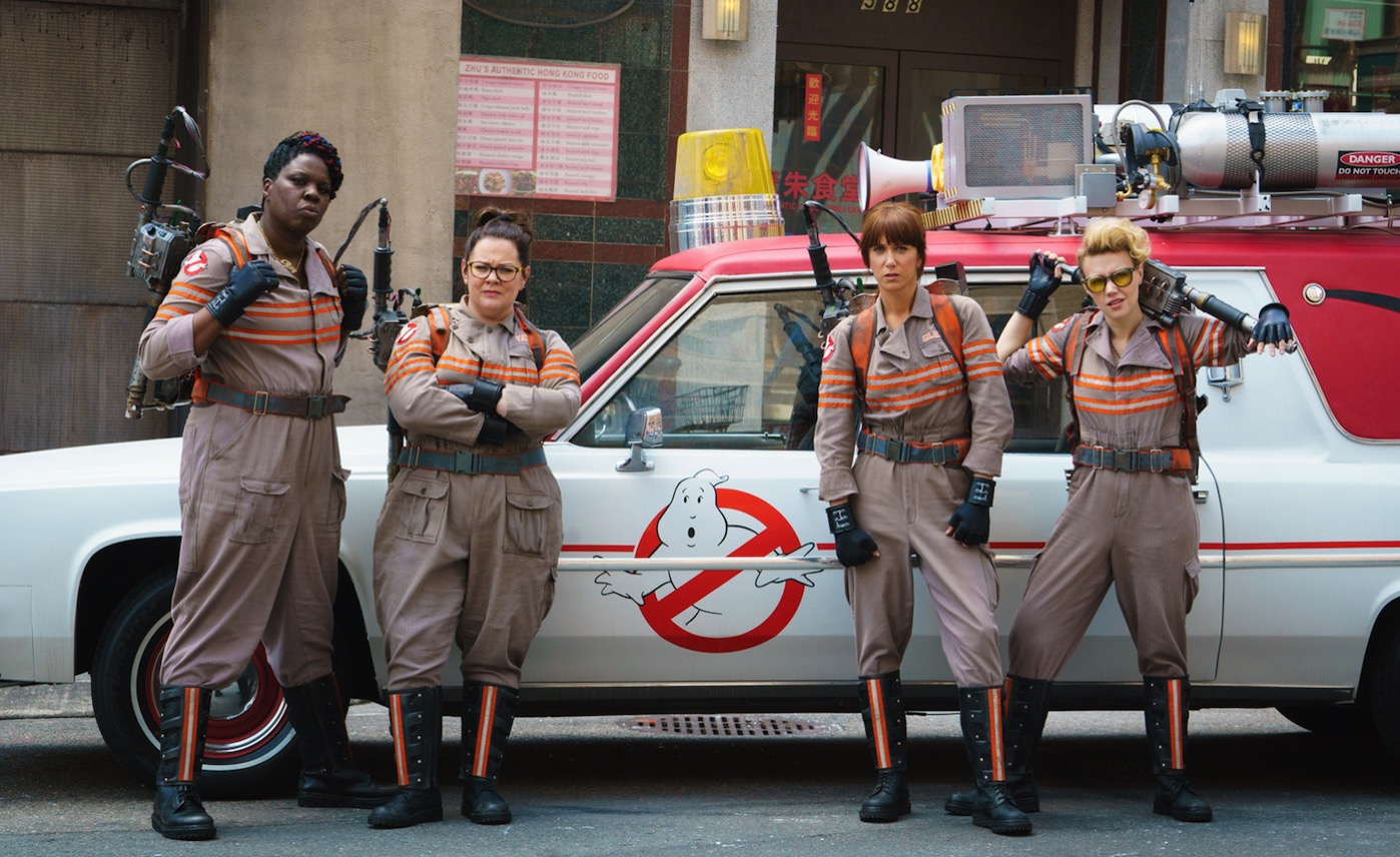 Ghostbusters full new img