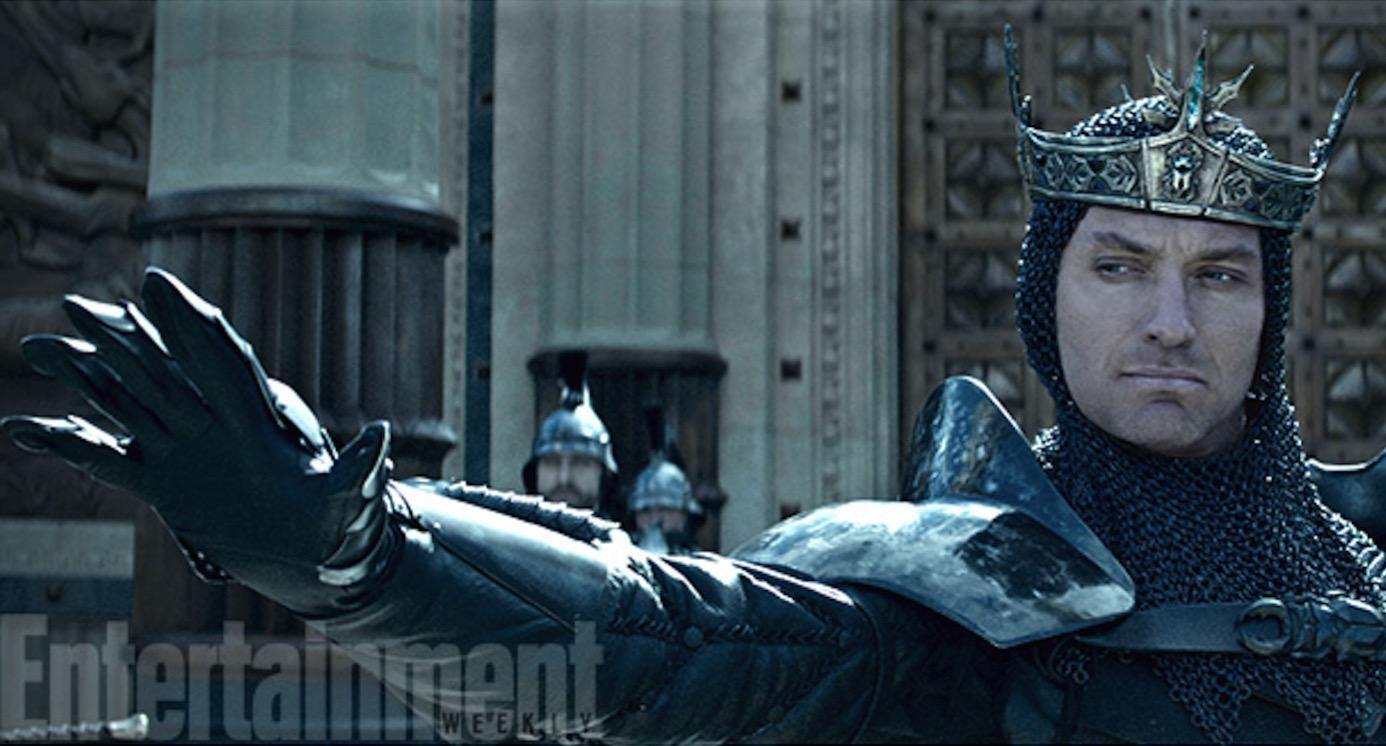 King arthur 2 0