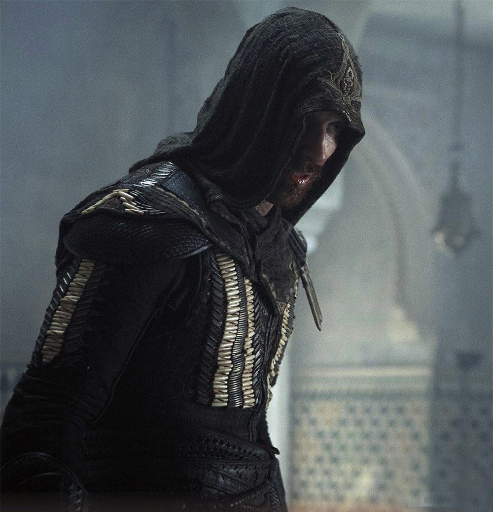 Assassins creed michael fassbender image 10