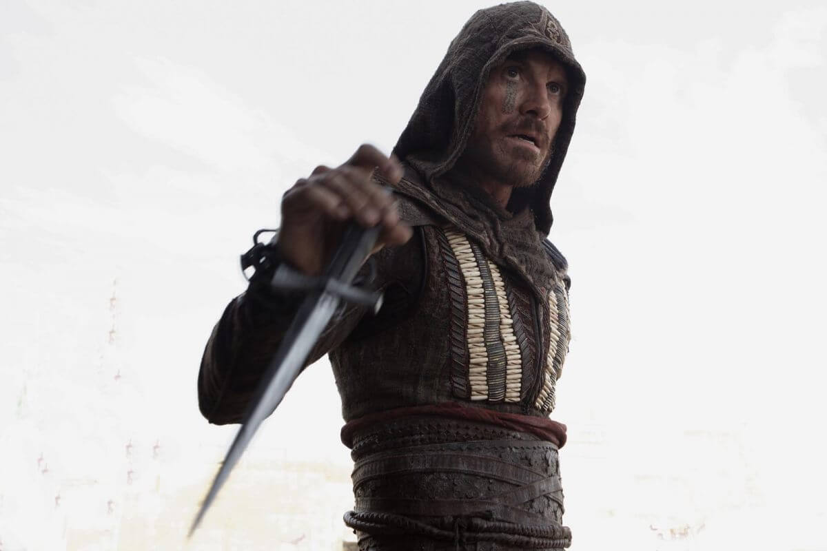 Assassins creed michael fassbender image 7