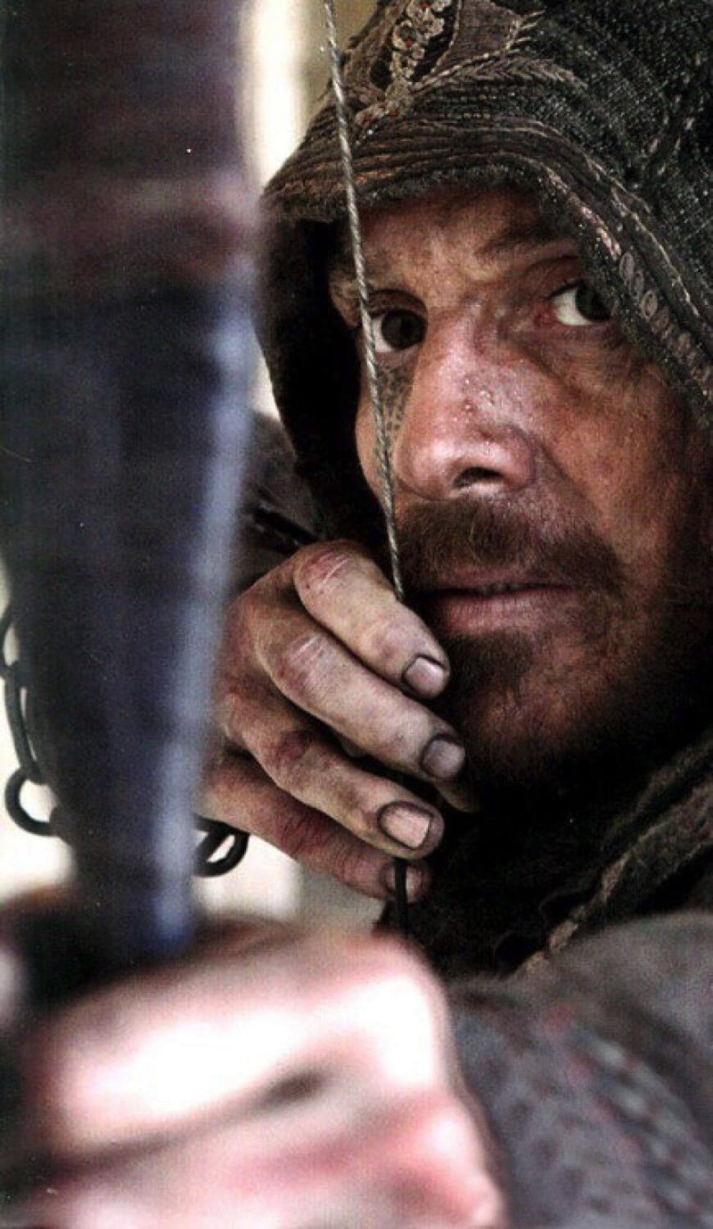 Assassins creed michael fassbender image 8