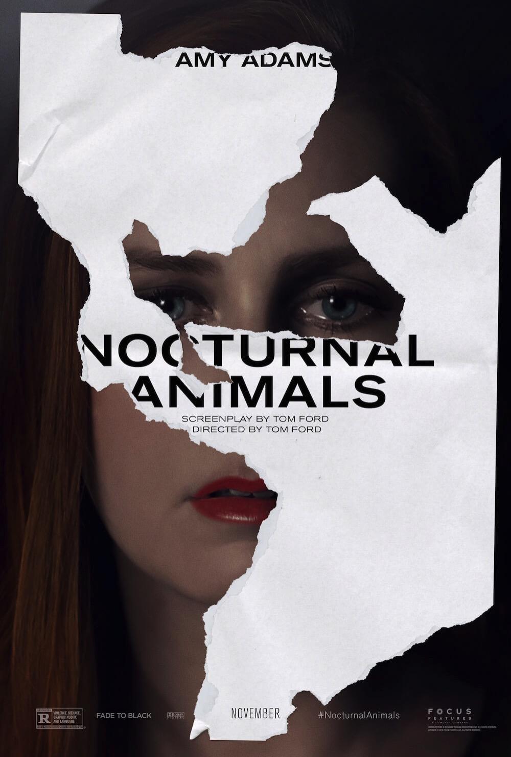 Nocturnal animals xxlg