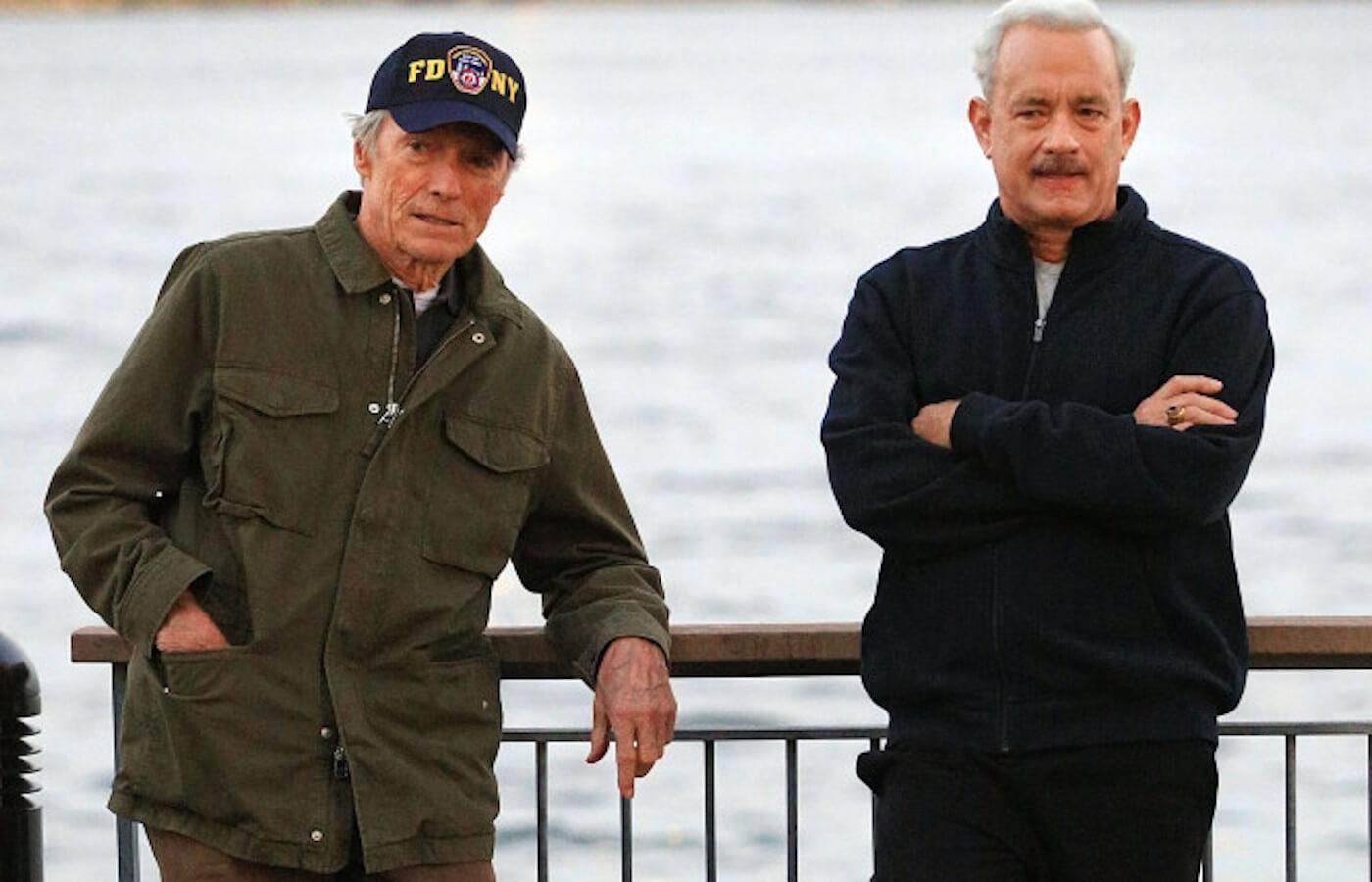 全米Box Office(9/16〜9/18):C・イーストウッド監督作『ハドソン川の奇跡』がV2!