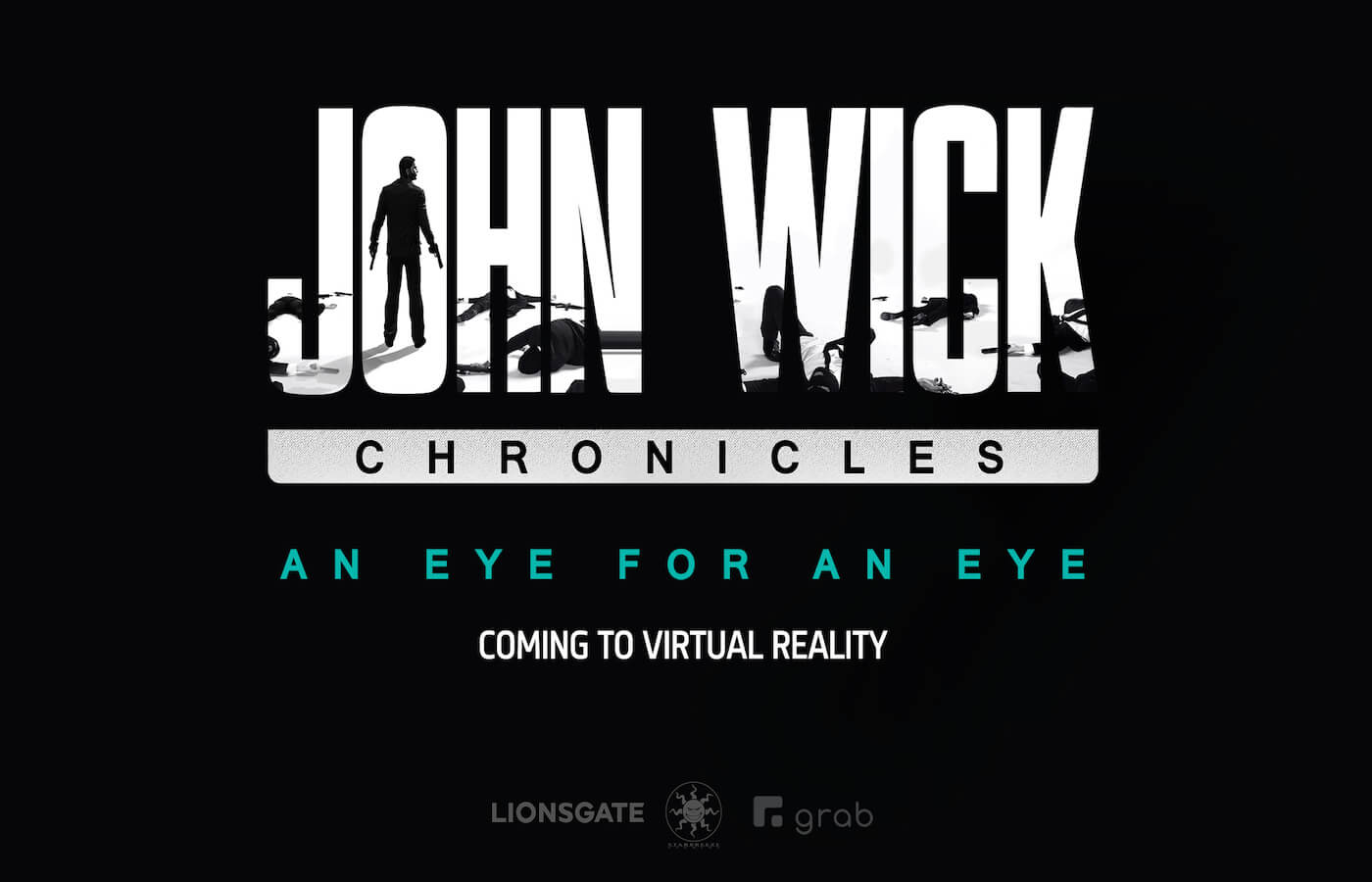 キアヌ・リーブス主演『ジョン・ウィック』が一人称シューティング(FPS)としてVRゲーム化!