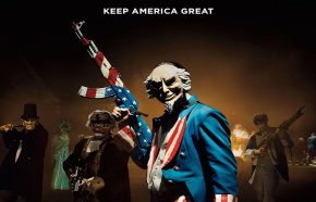 全米Box Office(9/30〜10/2):ティム・バートン監督作『ミス・ペレグリンと奇妙なこどもたち』が初登場首位!