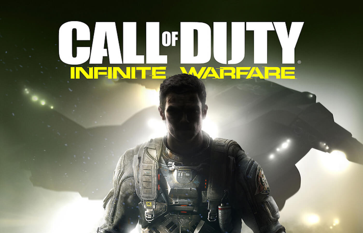 Call of duty infinite warfare cover 2