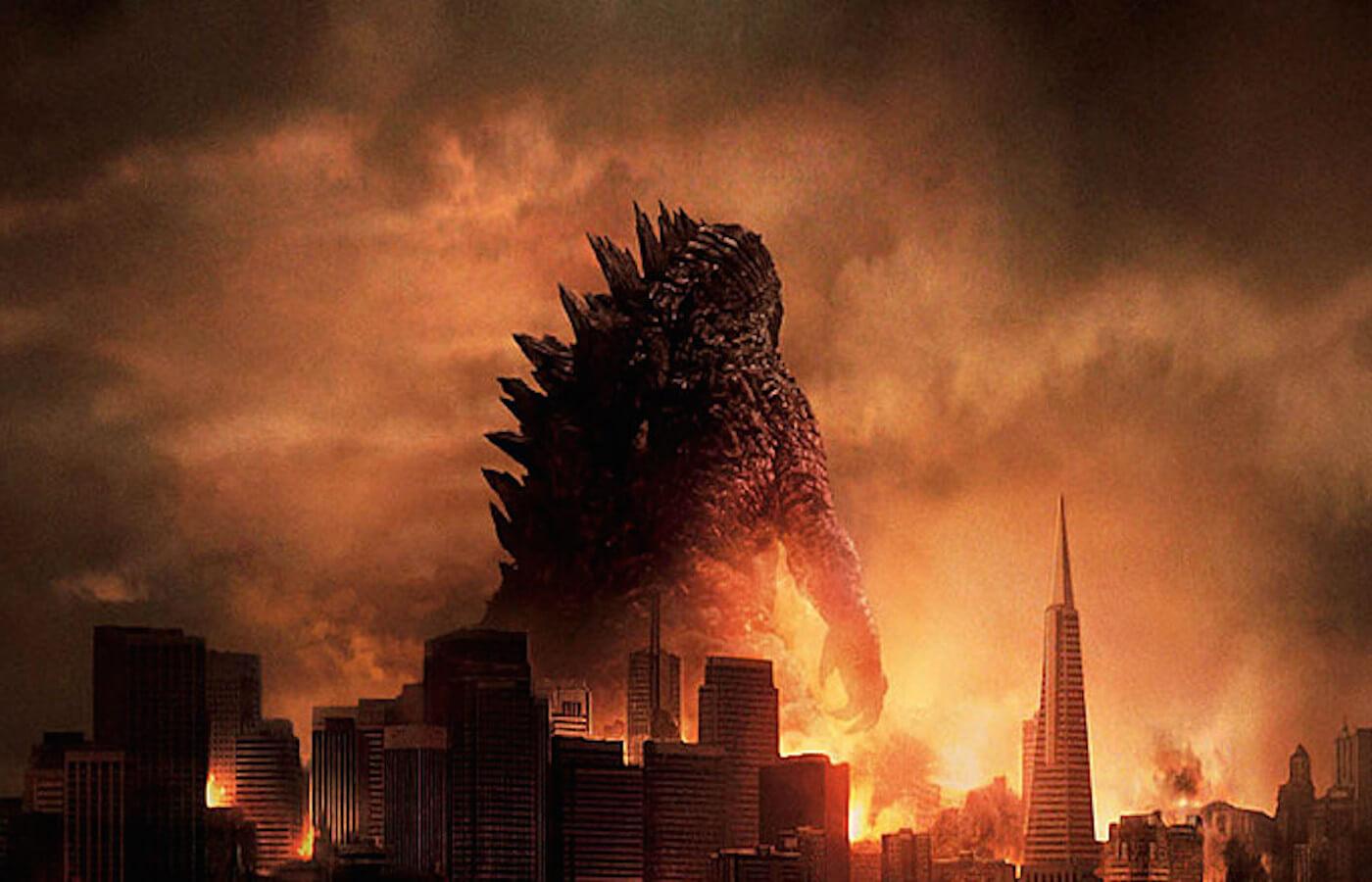 『ゴジラ2』の新監督候補に脚本家に抜擢されたマイケル・ドハティが浮上!