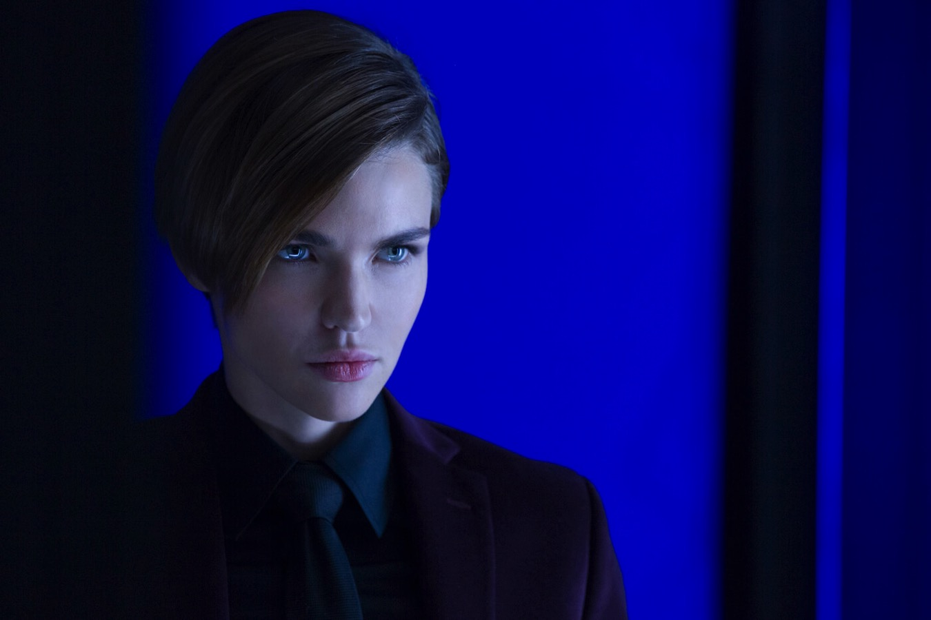 John wick 2 ruby rose ares