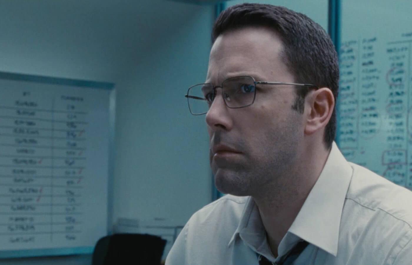 全米Box Office(10/14〜16):ベン・アフレック主演『ザ・コンサルタント』が初登場首位!