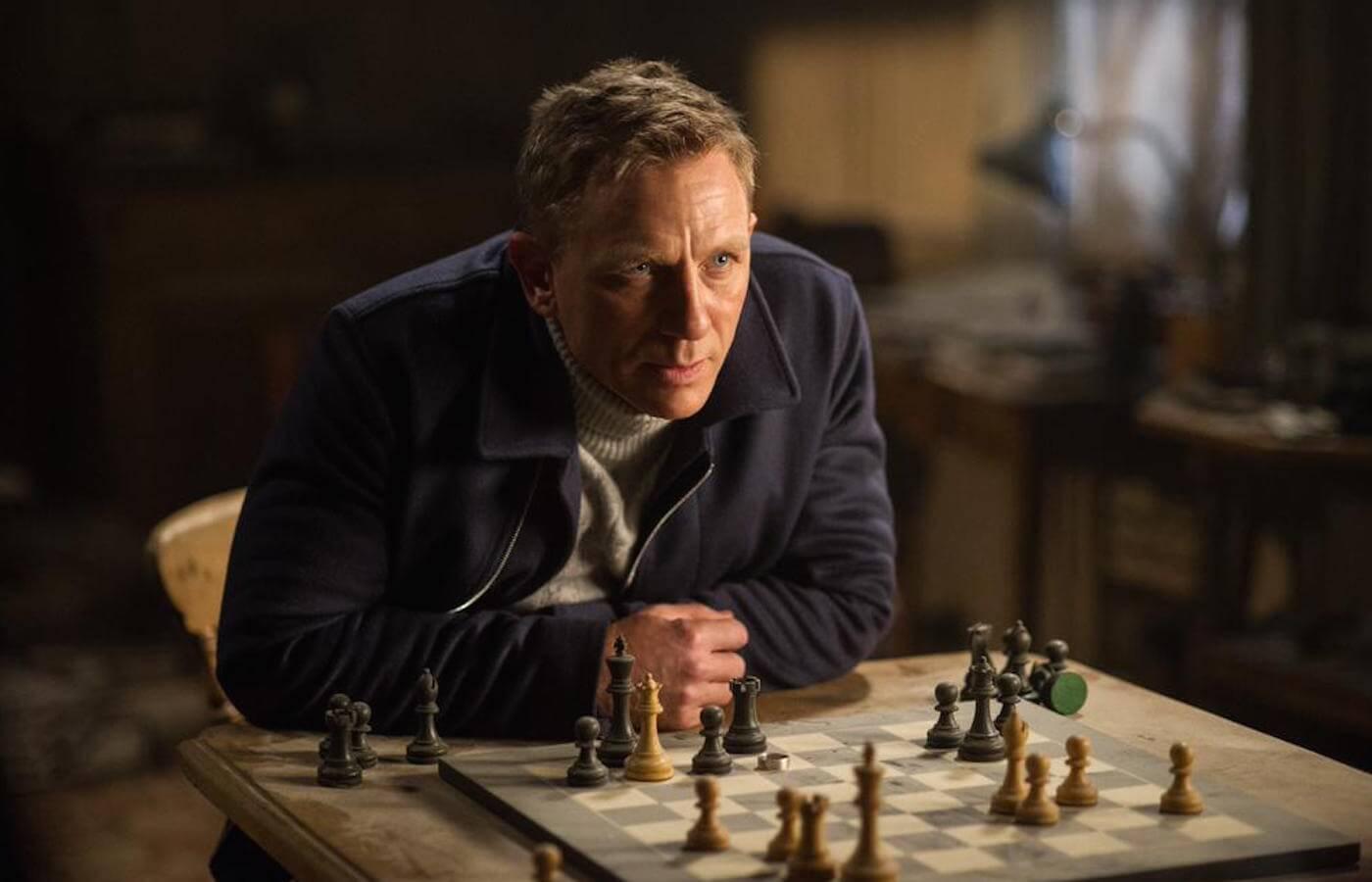 次作『007』のジェームズ・ボンドは、やっぱりダニエル・クレイグ!?