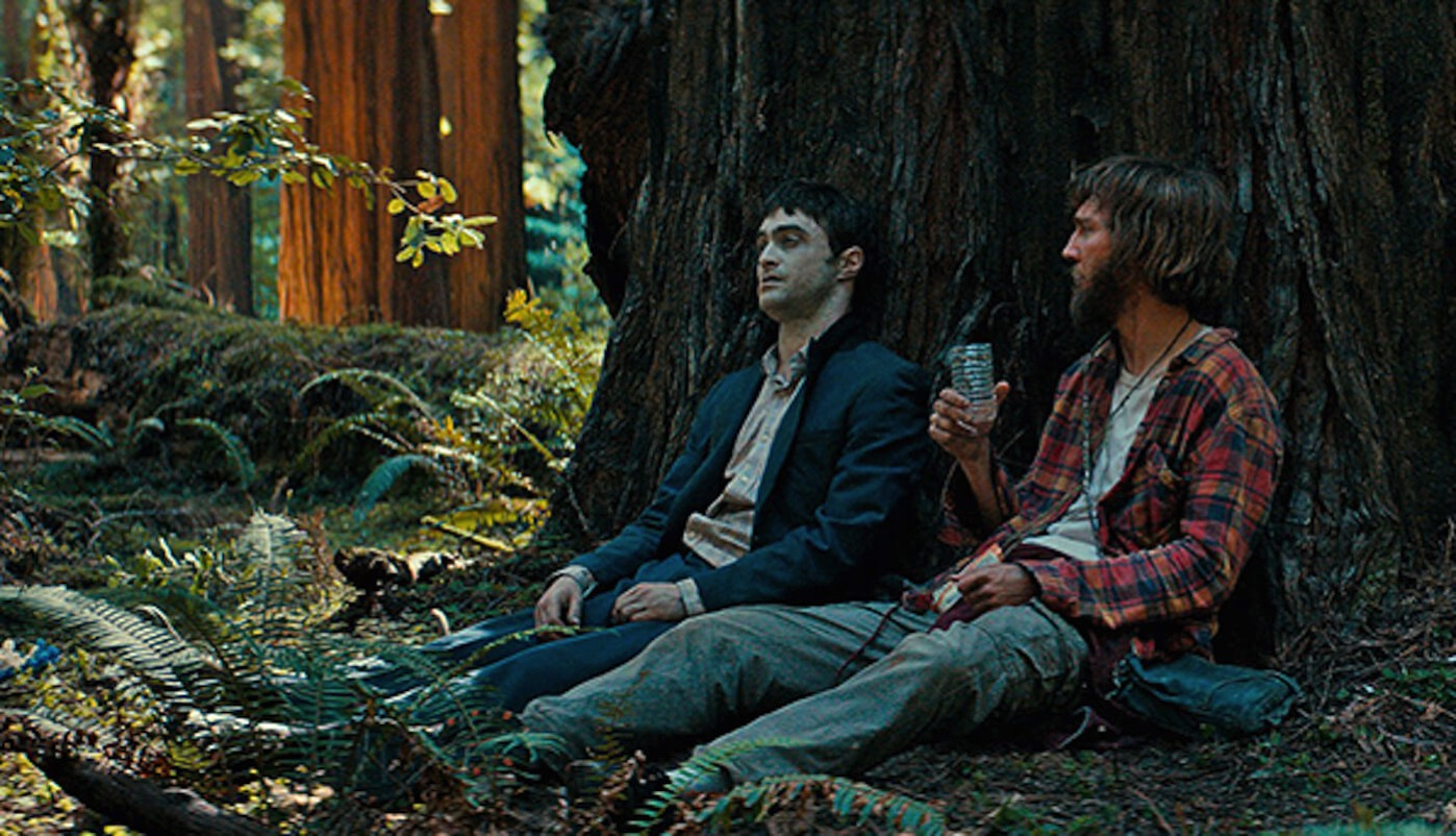 Swiss army man 0