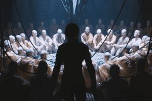吸血鬼対狼男『アンダーワールド5/Underworld: Blood Wars』の最新予告編!