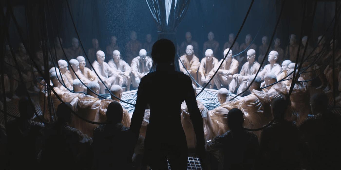ハリウッド実写版『攻殻機動隊』のメイキング映像が公開!押井守「最もゴージャスな攻殻」
